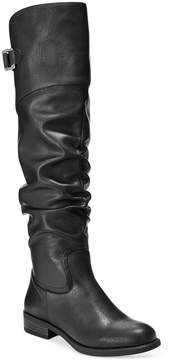 White Mountain Lacona Tall Boots Women's Shoes