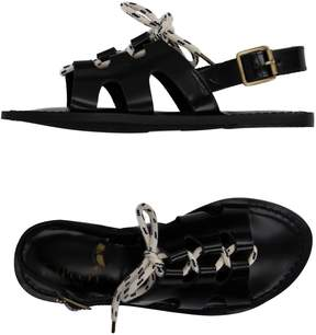 F-Troupe Sandals