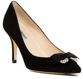 LK Bennett Primrose Pointed Toe Pump