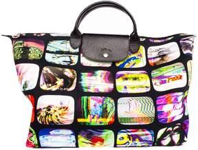 Longchamp Travelbag - A09MULTICOLORE - STYLE