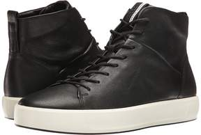 Ecco Soft 8 High Top Men's Lace up casual Shoes