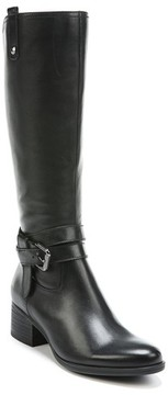 Naturalizer Women's Dev Buckle Strap Boot