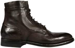 Silvano Sassetti Lace-up Boots