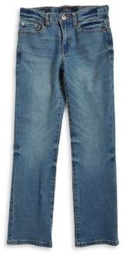 Lucky Brand Boy's Straight Jeans