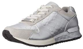 Bebe Women's Racer Walking Shoe.