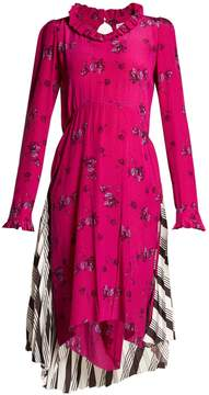 Balenciaga Hybrid dress