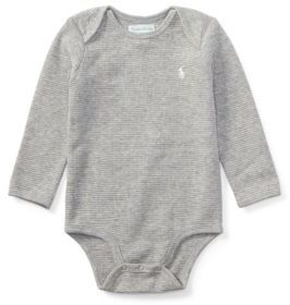 Ralph Lauren Baby's Cotton Bodysuit