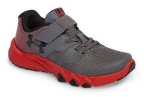 Under Armour Boy's Primed 2 Sneaker