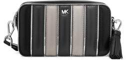 MICHAEL Michael Kors Small Leather Crossbody Camera Bag