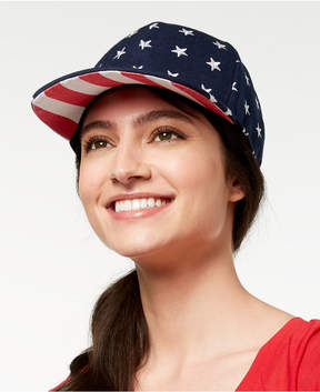 Collection XIIX Stars & Stripes Baseball Cap