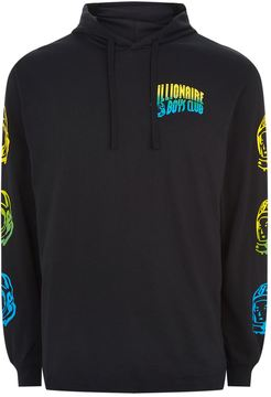 Billionaire Boys Club Hooded Long Sleeve T-Shirt