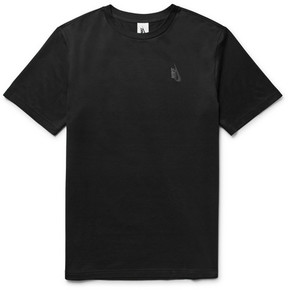 Nike Essentials Cotton-Jersey T-Shirt