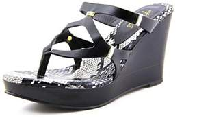 Thalia Sodi Womens Luz Split Toe Casual Platform Sandals.