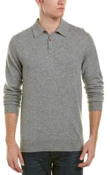 Qi Polo Shirt.