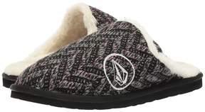 Volcom Slacker 2 Slipper Women's Shoes