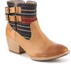 Caterpillar Women's Willa Western Bootie