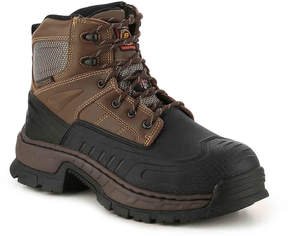 Skechers Vinten Steel Toe Work Boot - Men's
