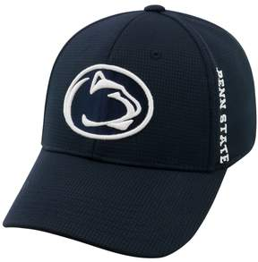 NCAA Adult Penn State Nittany Lions Booster Plus Memory-Fit Cap