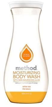 Method Products White Tea Moisturizing Body Wash - 18oz
