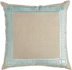 Neiman Marcus Lili Alessandra Dimitri European Sham (insert included), 28Sq.