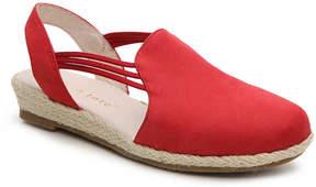 David Tate Women's Nice Wedge Sandal