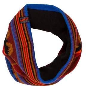 Burton Knit Infinity Scarf