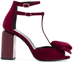 Pierre Hardy ankle length pumps