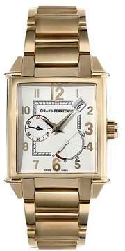 Girard Perregaux Vintage 1945 18kt Yellow Gold 18kt Yellow Gold Men's Watch