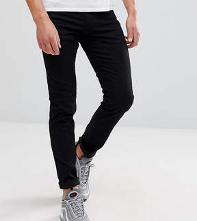 Replay Jondrill Skinny Jeans Black