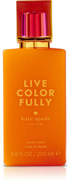 Kate Spade New York Live Colorfully Shower Cream