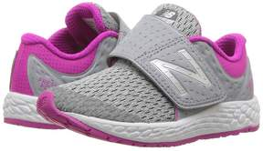New Balance KVZNTv4I Girls Shoes