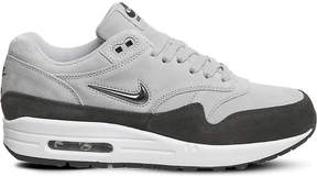 Nike 1 Jewell suede trainers