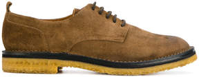 Buttero classic lace-up shoes