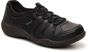 Skechers Women's Fit Rodessa Slip-On Work Sneaker