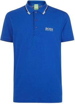 BOSS GREEN Paddy Pro Logo Polo Shirt