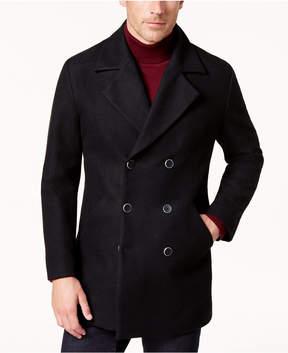Alfani Men's Water-Resistant Pea Coat, Created for Macy's