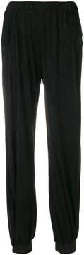 Diesel loose fit trousers