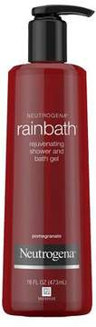 Neutrogena Rainbath Refreshing Shower & Bath Gel Pomegranate