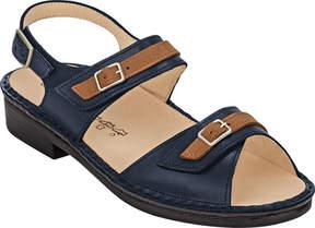 Finn Comfort Sasso Quarter Strap Sandal (Women's)
