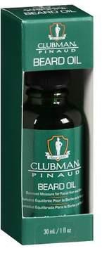 Clubman Beard Oil