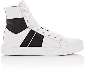 Amiri Men's Sunset Leather Sneakers