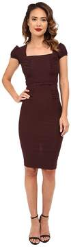 Stop Staring Lindsey Fitted Dress
