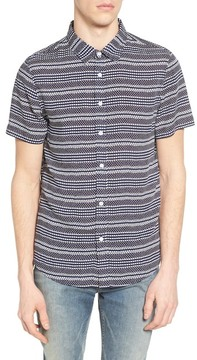 NATIVE YOUTH Clovelly Shirt