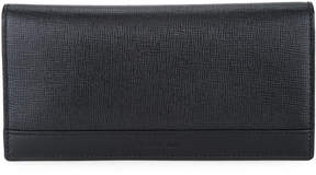 Cerruti textured wallet