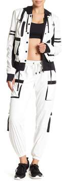 Blanc Noir Airborne Pants