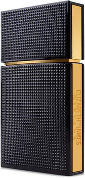 Elizabeth and James Nirvana Black Eau de Parfum Spray, 1.7 oz