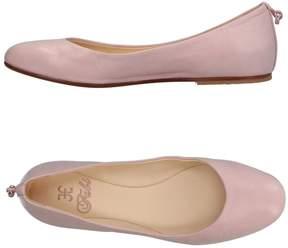 Fabi Ballet flats