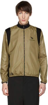 Lanvin Beige Enter Nothing Jacket