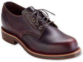 L.L. Bean L.L.Bean Men's Katahdin Iron Works, Oxford
