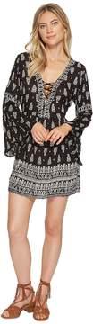 Angie Bell Sleeve Dress Women's Dress